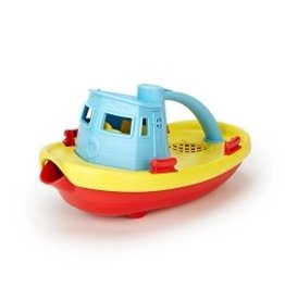 Green Toys Green Toys - Tugboat