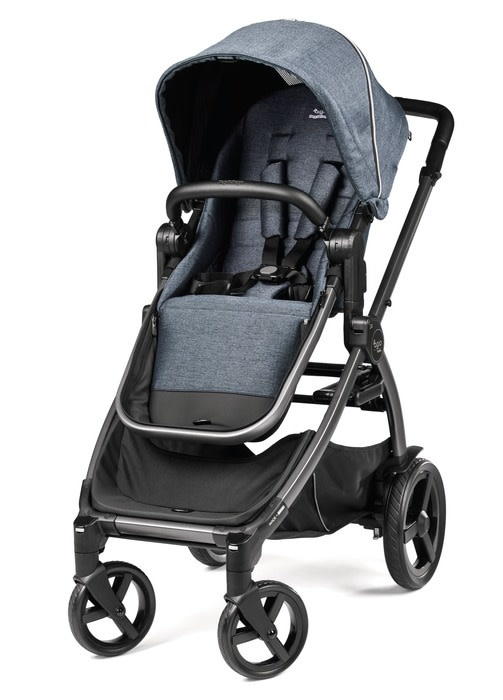 Agio Agio Z4 Reversible Stroller