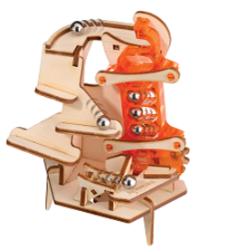 Playmonster Triple Play Set 4-bar Link