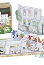 Green Toys Green Toys - Neighborhood Maker