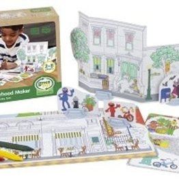 Green Toys Green Toys - Neighborhood Maker