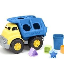 Green Toys Green Toys - Shape Sorter Truck