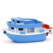 Green Toys Green Toys - Paddleboat Assorted