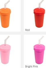 Re-Play Re-Play - 10 oz Straw Cup & Bendy Straw