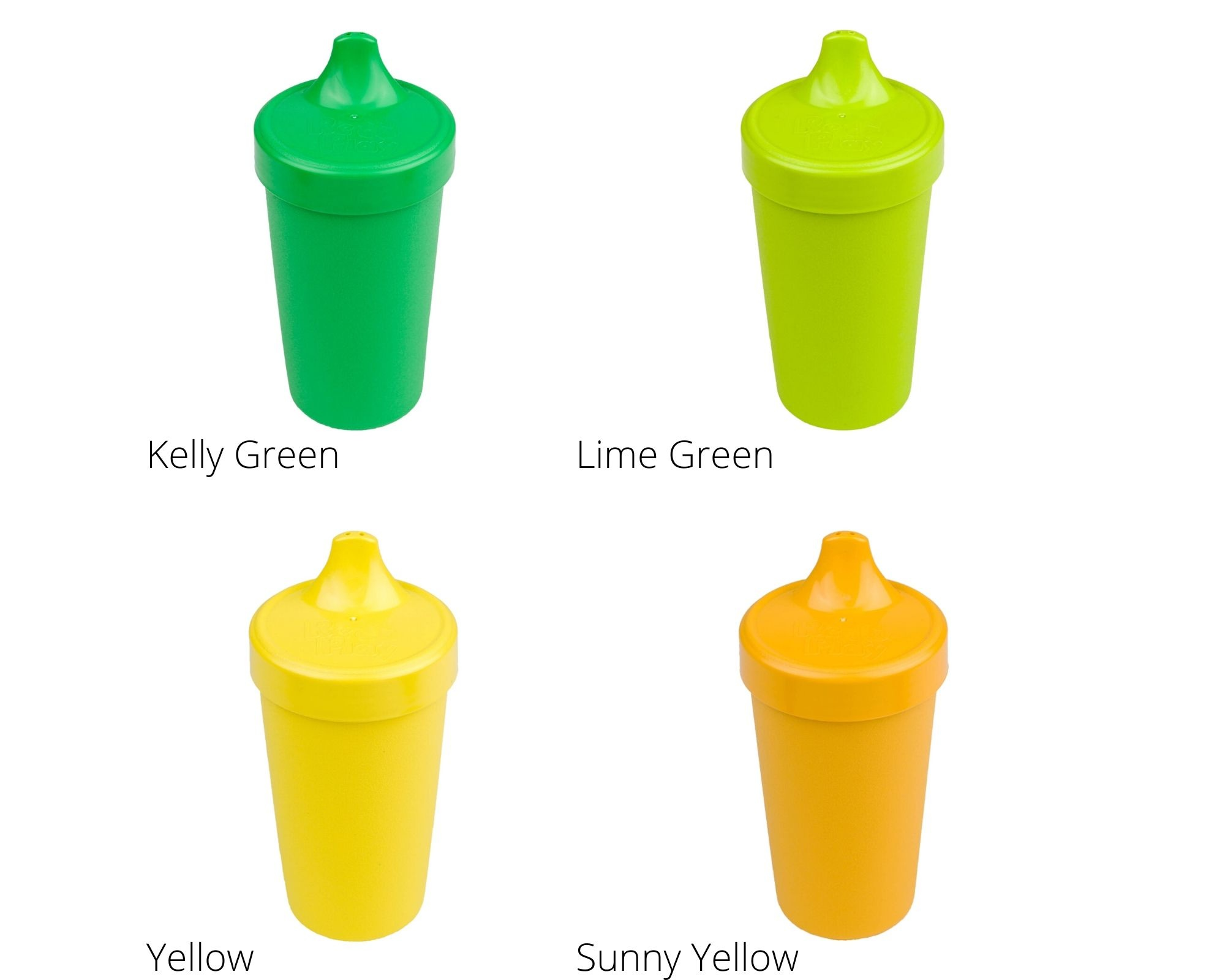 Re-Play Re-Play No-Spill Sippy Cup