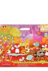 Piggy Story Jumbo Doodle Pad