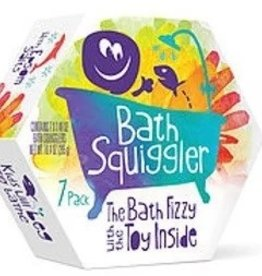 Loot Toy Bath Squiggler Gift Pack