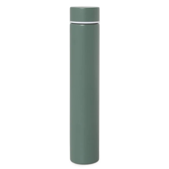 Designworks Ink Slim Flask Bottle In A Tube