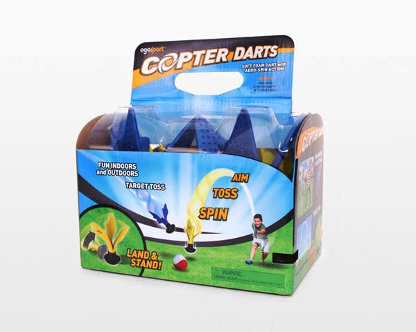 Ogo Copter Darts