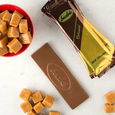 Bedre Bedre Chocolate Bar
