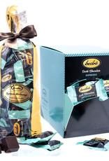 Bedre Bedre Meltaway Chocolate Squares Singles