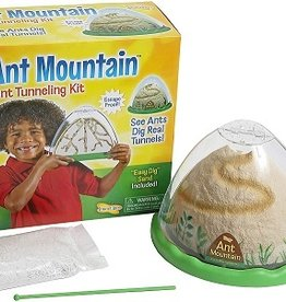 Insect Lore Ant Farm Mountain
