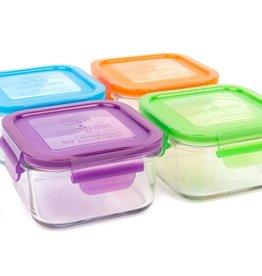 Wean Green Wean Green Lunch Cube Garden 4 pack