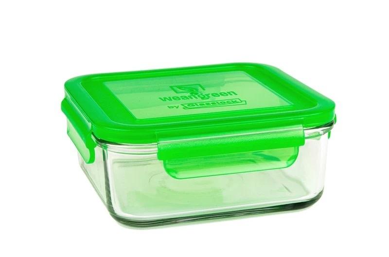 Wean Green Wean Green Meal Cube Single