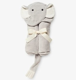 Elegant Baby Baby Bath Wrap Hooded Towel