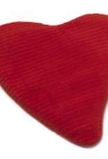 Warmies Warmies - Spa Heart - Red