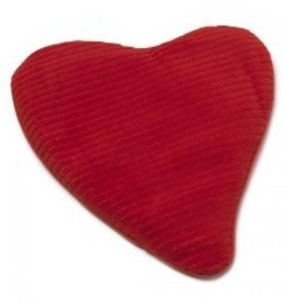 Warmies Warmies - Spa Heart - Red