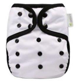 OsoCozy Newborn Diaper Cover Polar