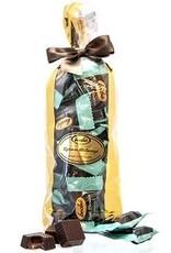 Bedre Bedre Meltaway Chocolate Squares 1 lb bag