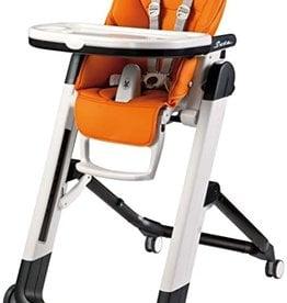 Agio Siesta High Chair Arancia Orange