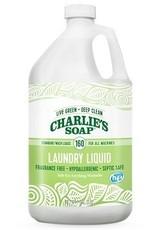 Charlie's Soap Charlie's Soap - Laundry Liquid