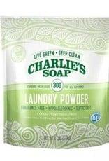 Charlie's Soap Charlie's Soap Laundry Powder