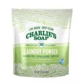 Charlie's Soap Charlie's Soap - Laundry Powder