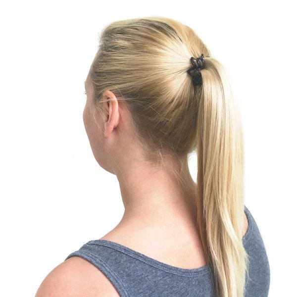 SwirlyDo Small Hair Tie Single