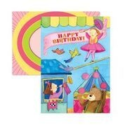 eeBoo Birthday Card