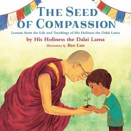 Seed of Compassion Dalai Lama