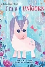 I'm a Unicorn LGB