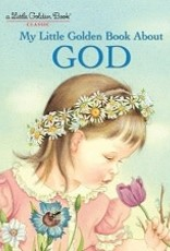 My Little Golden Book About God LGB