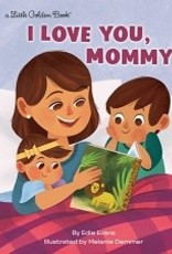 I Love You, Mommy LGB