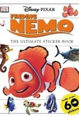 Finding Nemo Ultimate Sticker Book