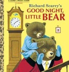 Good Night, Little Bear LGB