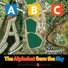 Alphabet from the Sky