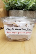 Apple Tree Chocolate Handcrafted Caramel Chews