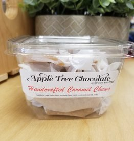 Apple Tree Chocolate Handcrafted Caramel Chews