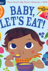 Indestructibles: Baby, Let's Eat