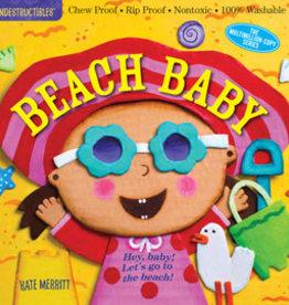 Indestructibles - Beach Baby