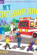 Indestructibles - My Neighborhood