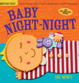 Indestrucibles: Baby Night-Night