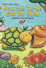 How the Turtle Got Its Shell LGB