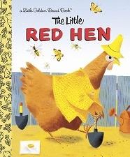 Little Red Hen LGB