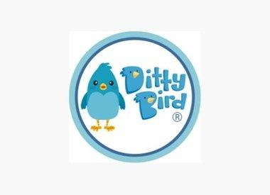 Ditty Bird