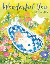 Wonderful You, An Adoption Story