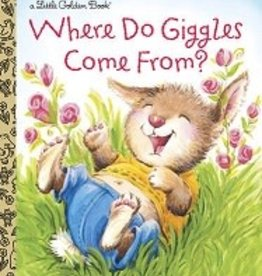 Where Do Giggles Come From? LGB