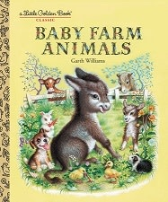 Baby Farm Animals LGB