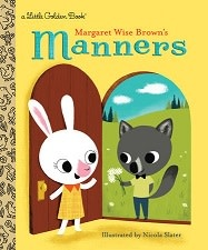 Margaret Wise Brown's Manners LGB