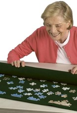 """White Mountain Puzzles Puzzle Roll Up Mat (36"""" x 48"""")"""